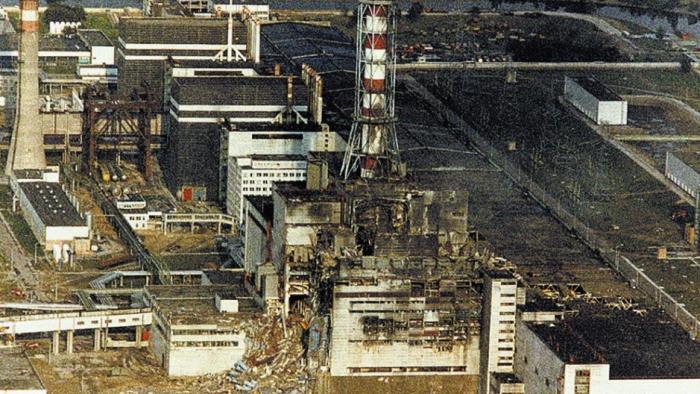 Vor 30 Jahren ereignete sich die Katastrophe von Tschernobyl