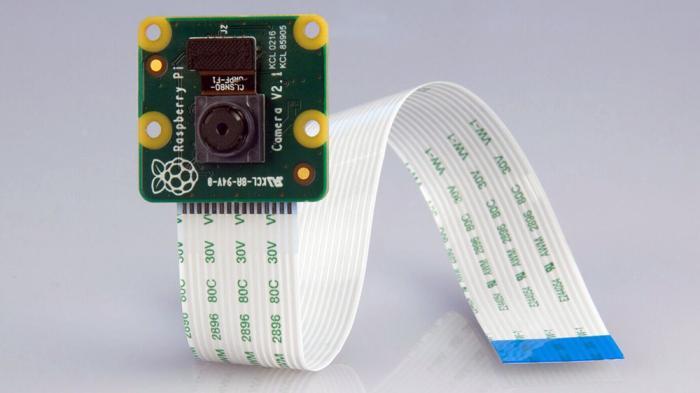 Kamera-Modul