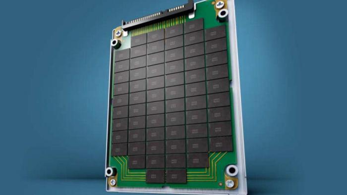 SSDs, schnell und günstig