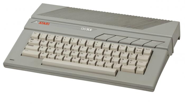 Spiele und Anwendungen: Softwarewettbewerb für Ataris 8-Bitter