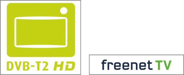 Auf diese Logos sollte man achten, wenn man DVB-T2 HD inklusive der Privatsender empfangen möchte.
