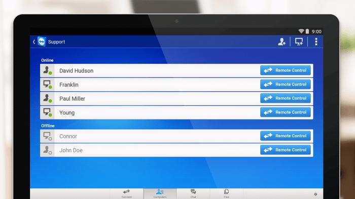 TeamViewer leidet unter DoS-Angriff, streitet Sicherheitslücke ab