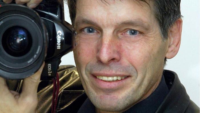 Pressefotograf Zik ist tot