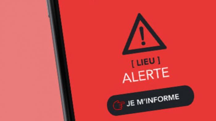 Frankreich veröffentlicht Terroralarm-App zur Fußball-EM