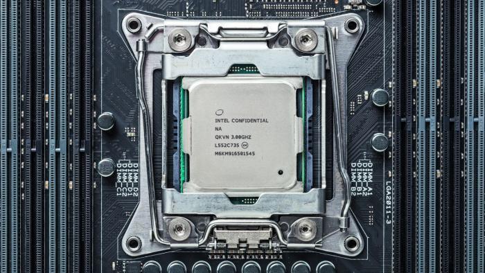 Intel Core i7-6950X Broadwell-E