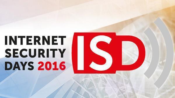 Internet Security Days 2016: Programm jetzt online