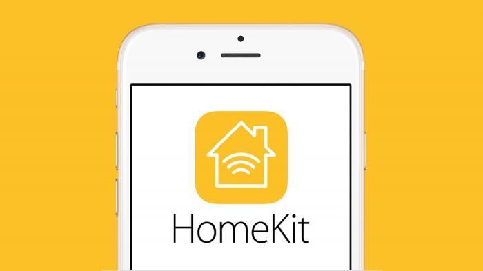 iOS 10: iPad kann als HomeKit-Hub dienen