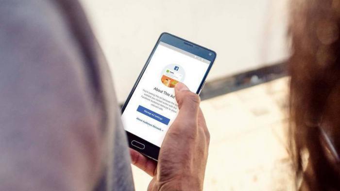 Werbe-Tracking: Facebook verfolgt Nutzer bis ins echte Leben