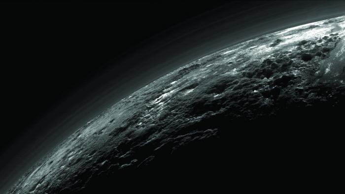 NASA-Sonde-Horizons: Hinweise auf Ozean unter Plutos Oberfläche