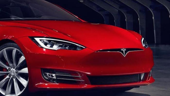 Tesla: Unfall mit Potter-Film?