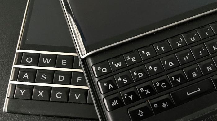BlackBerry setzt voll auf Android