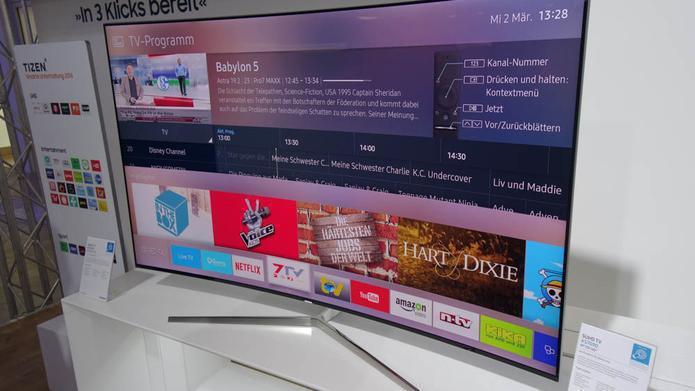 Studie: Smart-TVs erobern die Haushalte