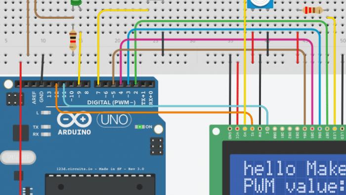 Anleitung: Schaltungssimulation online mit Autodesk Circuits | Make