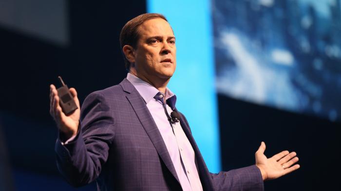 Cisco Live 2016: Weniger Hardware, mehr Dienste