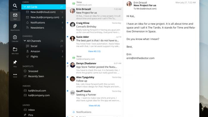 iOS: Apple-ID-Sperrung bei Nutzung der E-Mail-App Spark