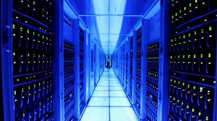 Rechenzentrums-Umfrage: Schneller in die Cloud