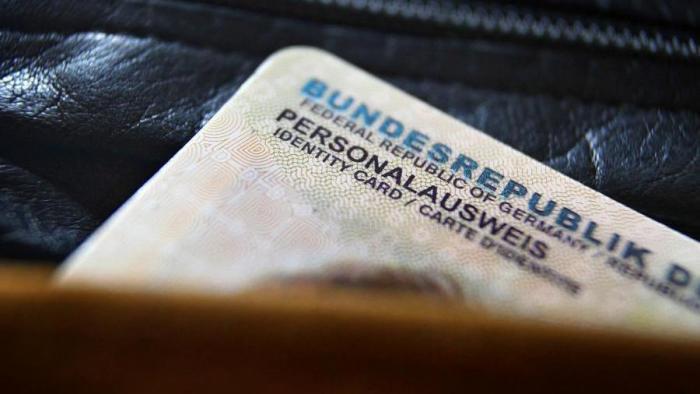 Neuer Personalausweis: Elektronische Identifikation von Auslandsdeutschen macht Probleme