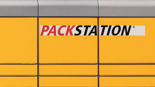 Packstation: DHL schaltet mTAN-Abruf per App wieder scharf