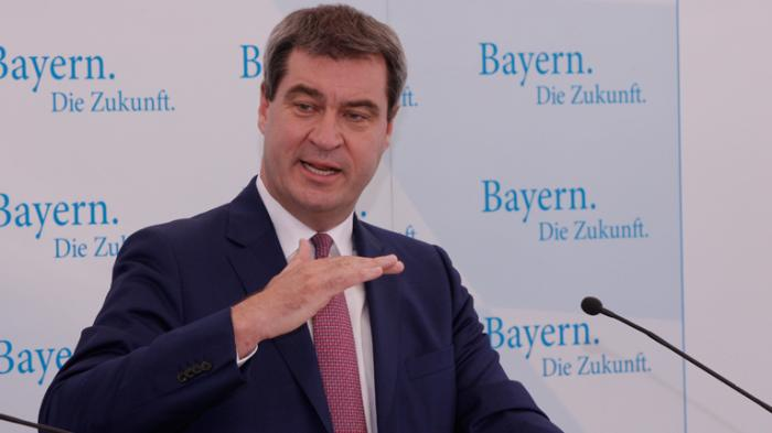 Abgas-Skandal: Bayern verklagt VW
