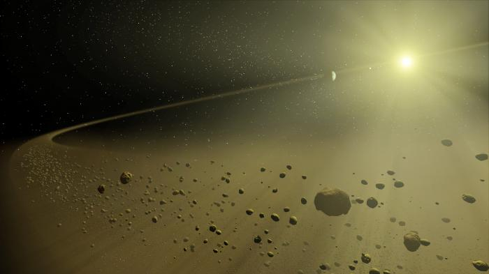 Neue Rätsel um KIC 8462852: Mysteriöser Stern wird langsam dunkler