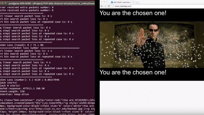 Sicherheitsforscher kapern HTTP-Verbindungen unter Linux