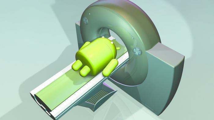 Forensik-Tool kann Android-Screens wiederherstellen
