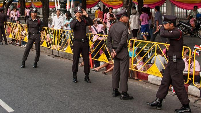 Internetzensur in Thailand: So tickt ein Überwachungsstaat