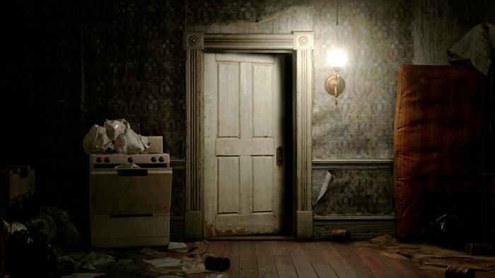 Resident Evil 7 Biohazard ? eine schreckliche Familie
