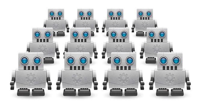 Bots in Xcode Server erlauben viele Testszenarien zu automatisieren.