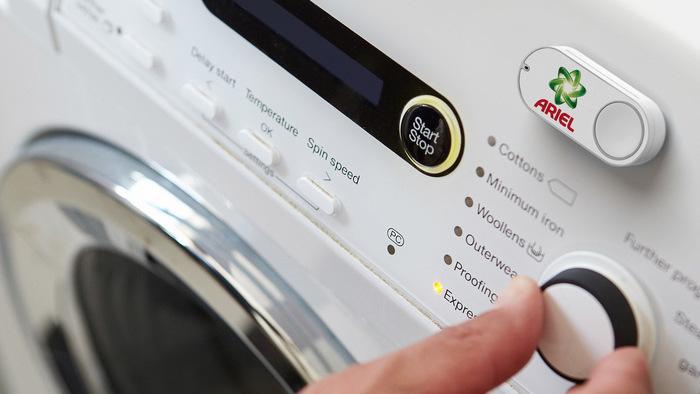 Verbraucherschützer warnen vor Amazons Dash Buttons