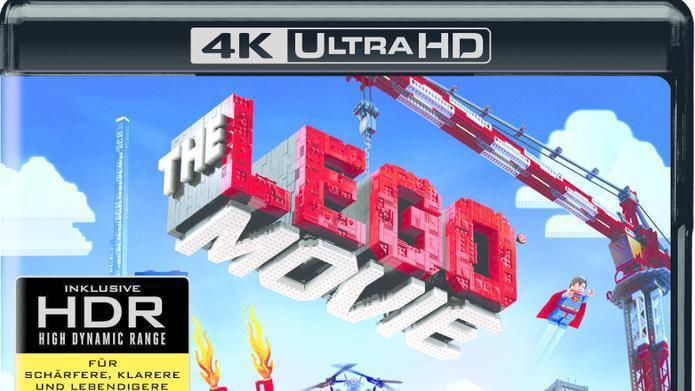 Kommentar zur Ultra HD Blu-ray: Totgesagte Formate leben länger