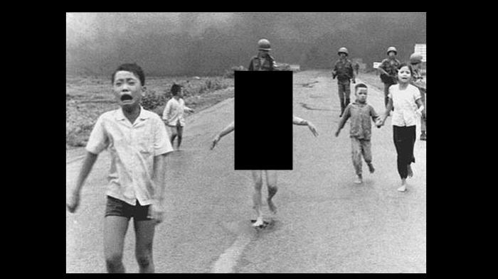 Facebook dankt für Kontroverse um Löschung von historischem Foto