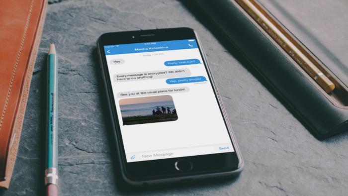 Erste Sicherheitslücken im Krypto-Messenger Signal entdeckt