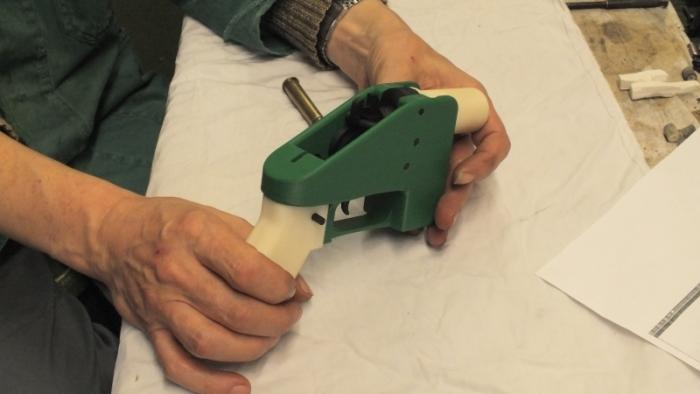 Streit über Waffen aus 3D-Drucker: US-Außenministerium verklagt