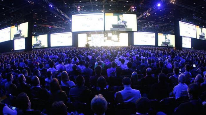 Microsoft-Konferenz Ignite startet