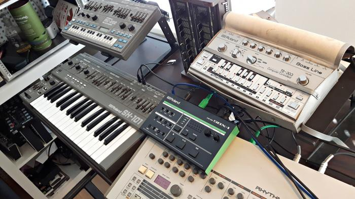 """Basis Zwei"": Digitale Technik, Kunst, Musik und Film in Hannover"
