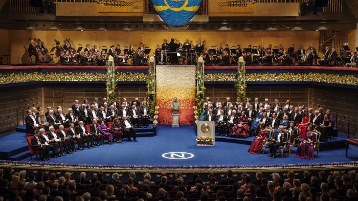 Nobelpreis-Verkündung ab morgen Vormittag