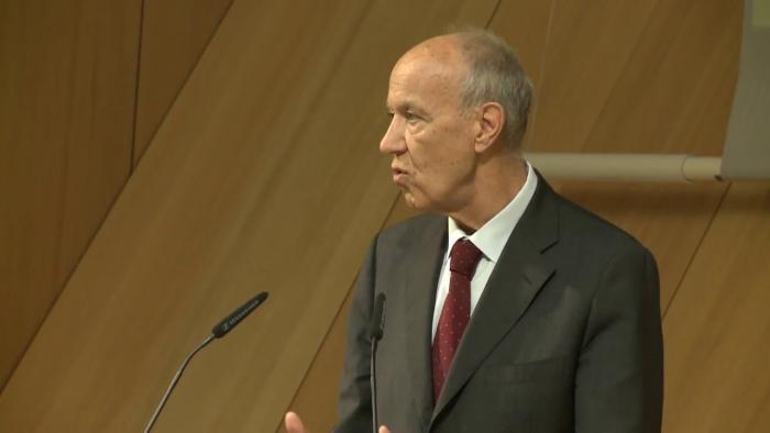 WIPO-Generaldirektor warnt vor Stillstand beim geistigen Eigentum