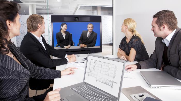 Cisco schützt Meeting Server vor Eindringlingen