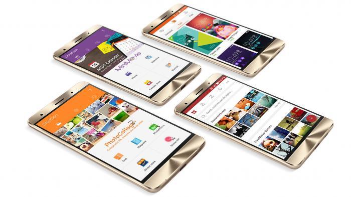 Asus nimmt Smartphones wegen Patentproblemen vorübergehend aus dem Angebot