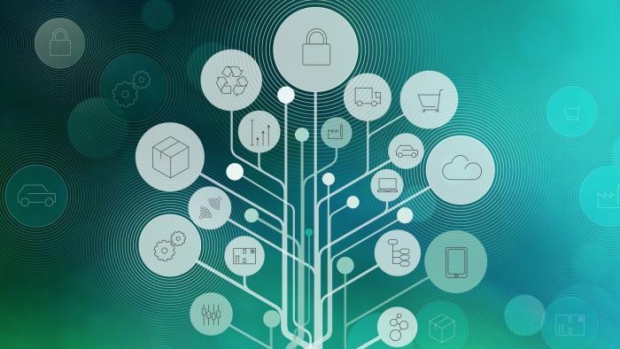 """Industrial Data Space: Fraunhofer entwickelt """"sicheren Datenraum"""""""