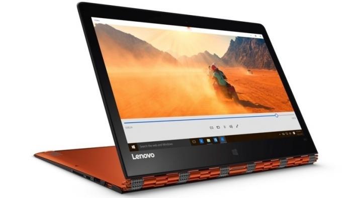 Lenovo Yoga 900: Linux möglich