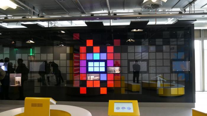 Heinz Nixdorf Museumsforum erweitert seine Daueraustellung
