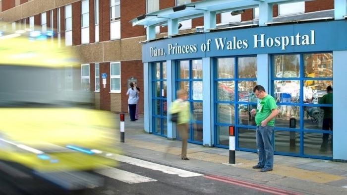 Malware legt mehrere Krankenhäuser in Ostengland lahm