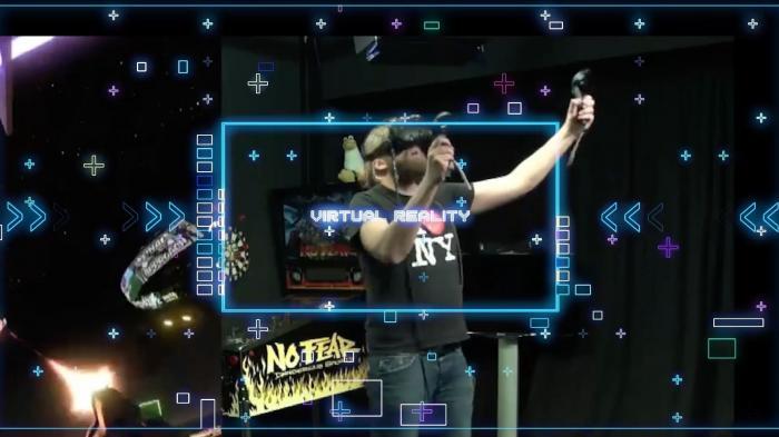 c't zockt VR: heute live ab 17 Uhr