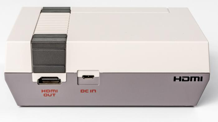 Nintendo Classic Mini im Test: Die 80er sind zurück