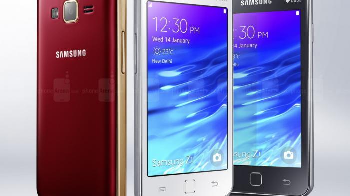 Tizen: Samsung will App-Entwickler mit Prämienprogramm locken