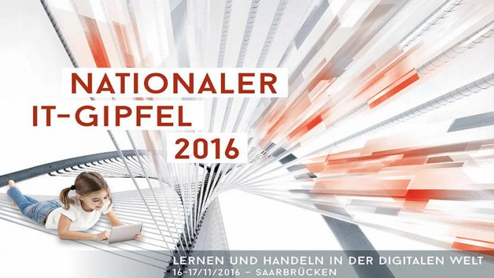 IT-Gipel 2016