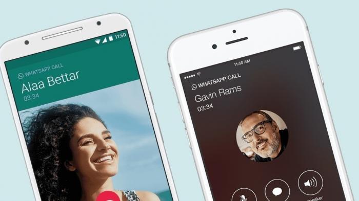 WhatsApp Videoanruf