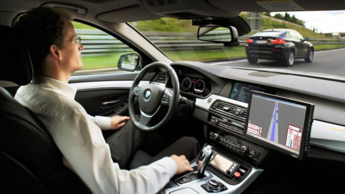 Autonomes Fahren: BMW beendet Kooperation mit Baidu